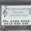Clarinet Lessons, Drums Lessons, Electric Guitar Lessons, Piano Lessons, Violin Lessons, Voice Lessons, Music Lessons with Caloundra Music Academy.