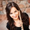 Flute Lessons, Recorder Lessons, Music Lessons with Gina Luciani.