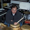 Drums Lessons, Percussion Lessons, Music Lessons with Ed Hartman.