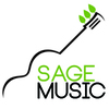 Acoustic Guitar Lessons, Clarinet Lessons, Classical Guitar Lessons, Piano Lessons, Violin Lessons, Voice Lessons, Music Lessons with Sage Music.
