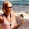 Saxophone Lessons, Clarinet Lessons, Flute Lessons, Recorder Lessons, Music Lessons with Ellie Steemson.