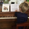 Piano Lessons, Music Lessons with Laura Kauppi.