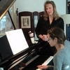 Flute Lessons, French Horn Lessons, Piano Lessons, Trumpet Lessons, Music Lessons with Leah K Warren.