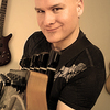 Acoustic Guitar Lessons, Bass Guitar Lessons, Classical Guitar Lessons, Drums Lessons, Electric Guitar Lessons, Piano Lessons, Music Lessons with Chris Connors.