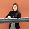 Piano Lessons, Music Lessons with Jordana Delgado.