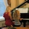 Piano Lessons, Music Lessons with Melissa Fager.