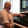 Keyboard Lessons, Organ Lessons, Piano Lessons, Music Lessons with David Toms.