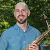 Saxophone Lessons, Music Lessons with Max Schwimmer.