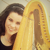 Harp Lessons, Piano Lessons, Music Lessons with Emily Oskins.