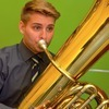 Brass Lessons, Keyboard Lessons, Percussion Lessons, Piano Lessons, Tuba Lessons, Music Lessons with Ken Barry.