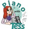 Piano Lessons, Music Lessons with Tess Higgins.