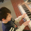 Piano Lessons, Music Lessons with Carroll McCarthy.