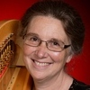 Harp Lessons, Piano Lessons, Music Lessons with Joy Slavens.