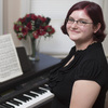 Piano Lessons, Keyboard Lessons, Music Lessons with Sarah Carter-Sweatte.