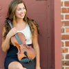 Violin Lessons, Music Lessons with Rebekah Jean Kahle.