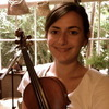 Violin Lessons, Music Lessons with Siobhanne Thompson.