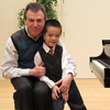 Keyboard Lessons, Piano Lessons, Music Lessons with Vladimir Gurin.