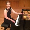 Piano Lessons, Music Lessons with Abigail Jones.