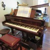 Piano Lessons, Violin Lessons, Voice Lessons, Keyboard Lessons, Organ Lessons, Music Lessons with Louise Cianflone.