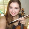 Violin Lessons, Music Lessons with Mallory Hayes.