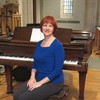Piano Lessons, Voice Lessons, Music Lessons with Sheelah Saunders.