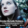 Piano Lessons, Cello Lessons, Music Lessons with Brooke Michelle Robison.