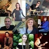 Drums Lessons, Acoustic Guitar Lessons, Electric Bass Lessons, Electric Guitar Lessons, Piano Lessons, Voice Lessons, Music Lessons with Rhinebeck School of Music.