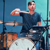 Drums Lessons, Music Lessons with Eli Green.