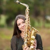 Saxophone Lessons, Music Lessons with Jessica Voigt-Page.
