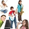 Piano Lessons, Acoustic Guitar Lessons, Voice Lessons, Violin Lessons, Accordion Lessons, Saxophone Lessons, Music Lessons with Iberia Music Academy.