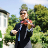 Violin Lessons, Music Lessons with Benjamin Lim.