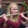 Flute Lessons, Piano Lessons, Piccolo Lessons, Music Lessons with Alyssa Collier.