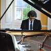 Piano Lessons, Keyboard Lessons, Music Lessons with Pedro Uceda.