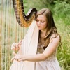 Harp Lessons, Music Lessons with Alyssa Holman.