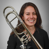 Trombone Lessons, Music Lessons with Esther Armendariz.