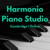Piano Lessons, Keyboard Lessons, Music Lessons with Harmonio Piano Studio.