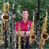 Clarinet Lessons, Saxophone Lessons, Oboe Lessons, Bassoon Lessons, Music Lessons with Cheryl Ann Blackley.