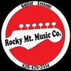 Acoustic Guitar Lessons, Bass Lessons, Bass Guitar Lessons, Classical Guitar Lessons, Electric Bass Lessons, Electric Guitar Lessons, Music Lessons with Rocky Mountain Music Company.