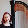 Harp Lessons, Piano Lessons, Music Lessons with Kristen Bruce.