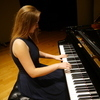 Piano Lessons, Music Lessons with Natalie Wilson.