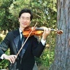 Violin Lessons, Viola Lessons, Music Lessons with Calvin Tsang.