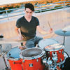 Drums Lessons, Music Lessons with Andrew Scott.