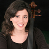 Cello Lessons, Music Lessons with Louise Dubin.