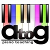 Piano Lessons, Music Lessons with AtoG Mobile Music.