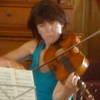 Viola Lessons, Violin Lessons, Music Lessons with Mrs Aggie Morgan.