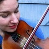 Viola Lessons, Violin Lessons, Music Lessons with Roberta Gannett.