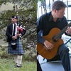 Acoustic Guitar Lessons, Bagpipes Lessons, Classical Guitar Lessons, Electric Guitar Lessons, Lute Lessons, Percussion Lessons, Music Lessons with Bagpiper & Guitarist- Michael Lancaster.