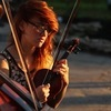 Cello Lessons, Piano Lessons, Violin Lessons, Music Lessons with Autumn Rose Brand.