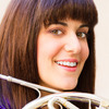 Brass Lessons, French Horn Lessons, Music Lessons with Ashley Cumming.