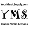 Violin Lessons, Music Lessons with Miss Laura, Online Violin Teacher.